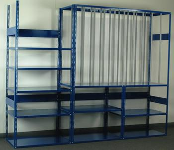 Shelving & Carts Image