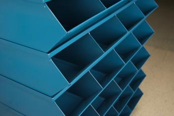 Sectional Stackbins Image