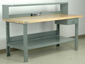 Under Workbench Accessories Image