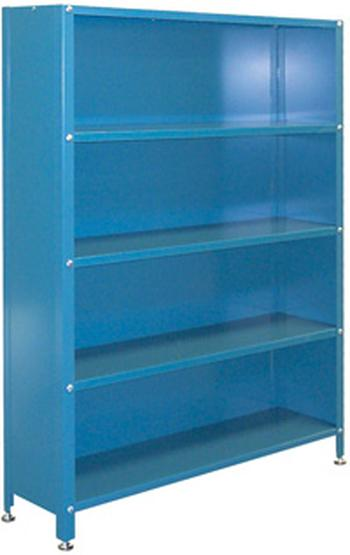 Steel Shelving Image