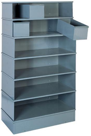Stackshelf & Shelf Boxes Image