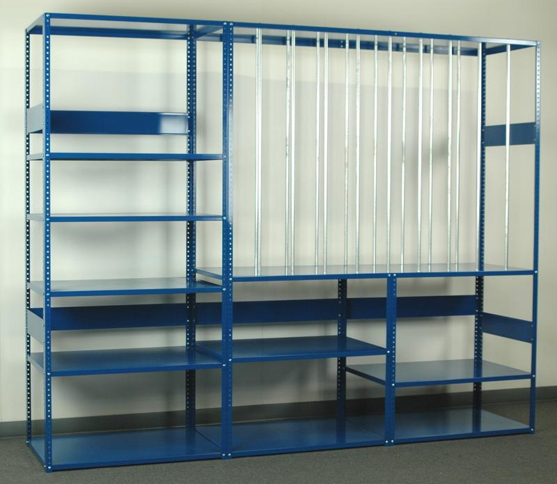 Corrugated Storage Rack : racks storage  - Aquiesqueretaro.Com