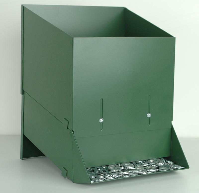 Stackbin -- Stackbins -- A-24 Assembly Bin & Hopper