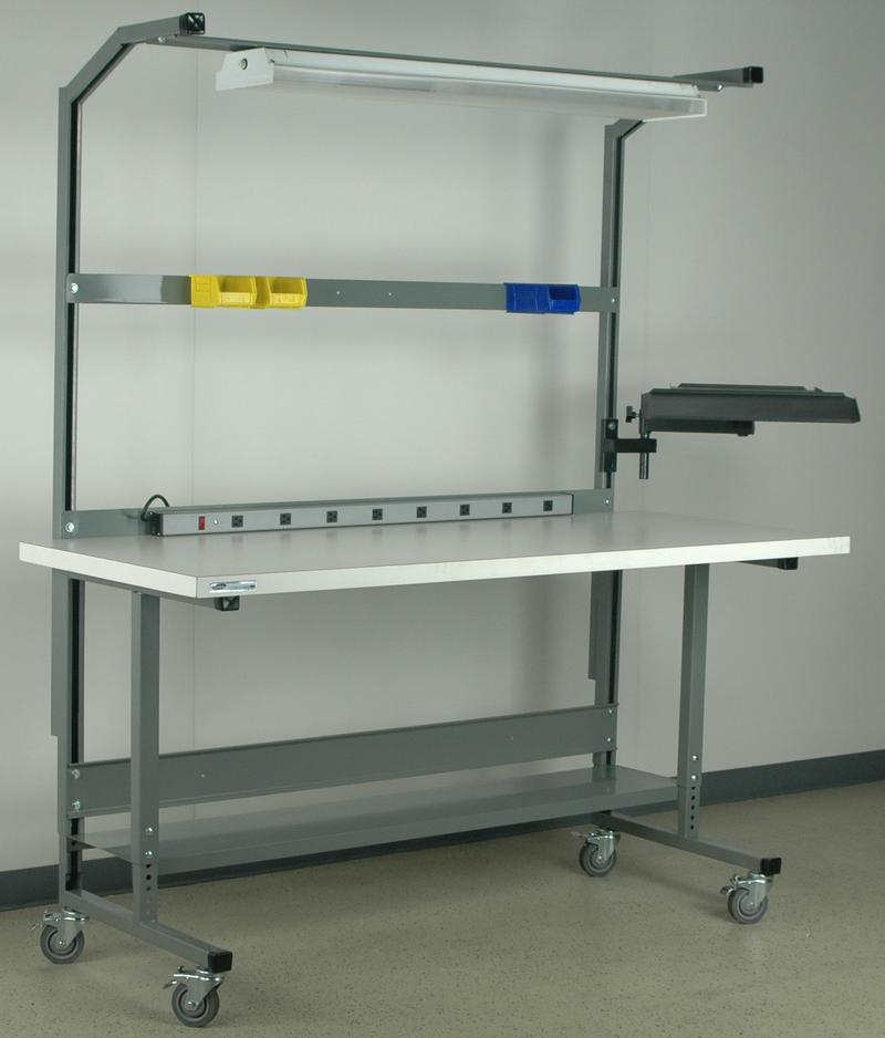 4 Hma Standard Monitor Arm Keyboard Tray in addition Vintage Factory Shoe Rack in addition Tease Denial in addition  as well Manual Cleanroom Doors. on medical storage shelves