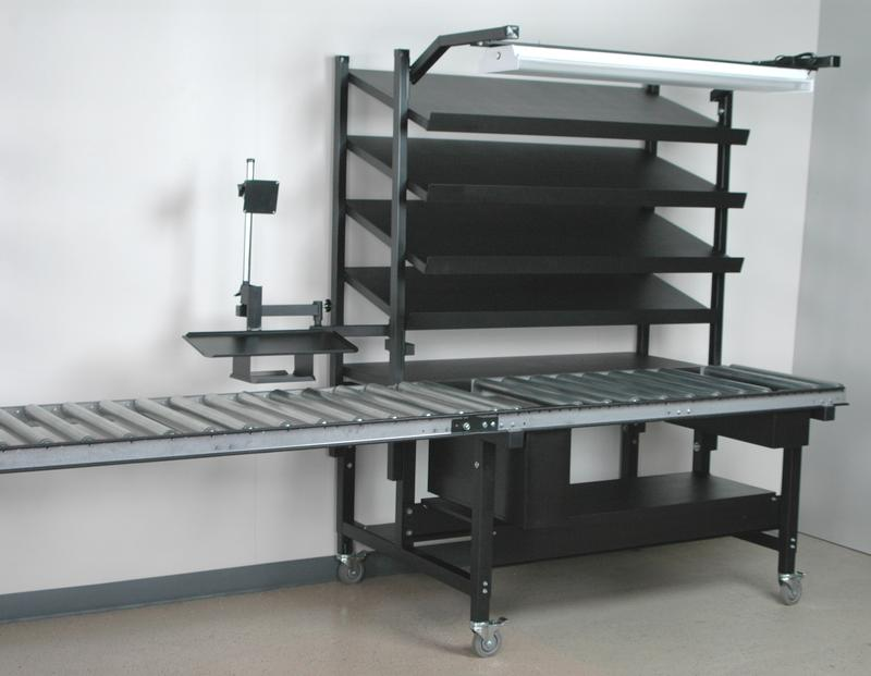 Stackbin Custom Projects 15 Lean Manufacturing